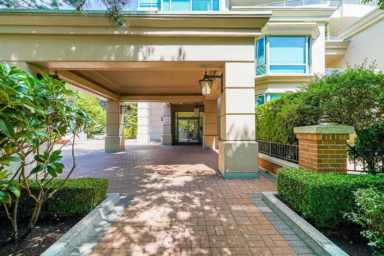 2002 6611 SOUTHOAKS CRESCENT - Highgate Apartment/Condo for sale, 2 Bedrooms (R2606488) - #5