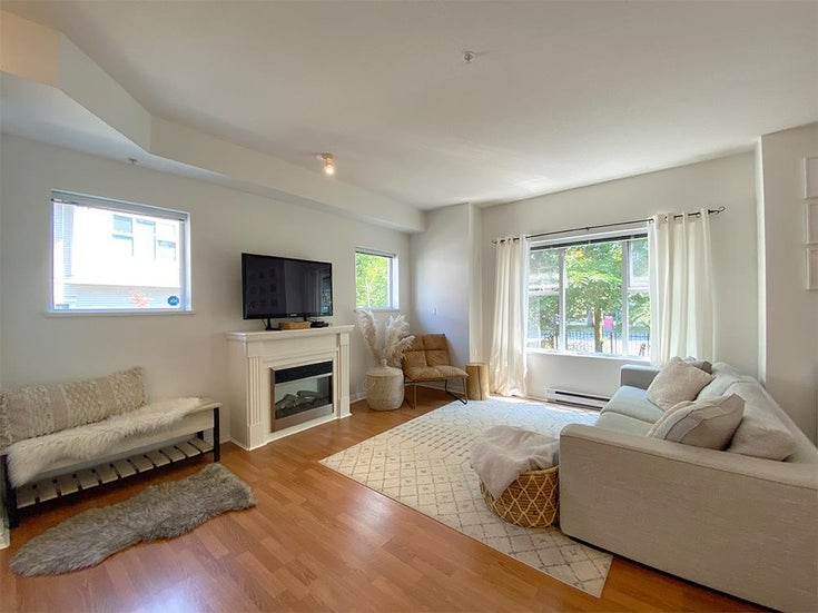 2 730 FARROW STREET - Coquitlam West Townhouse for sale, 3 Bedrooms (R2606489)