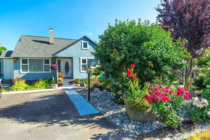 33073 5TH AVENUE - Mission BC House/Single Family for sale, 4 Bedrooms (R2606503)