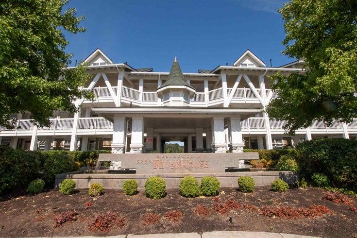 206 6263 RIVER ROAD - East Delta Apartment/Condo for sale, 2 Bedrooms (R2606512)