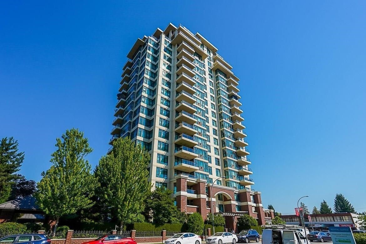 903 615 HAMILTON STREET - Uptown NW Apartment/Condo for sale, 2 Bedrooms (R2606520) - #1