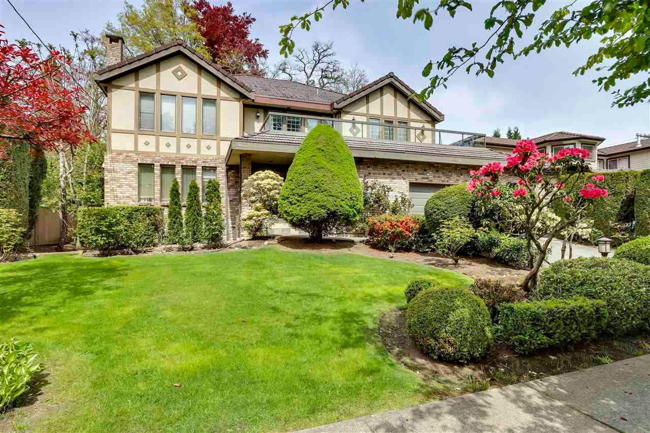 1065 W 54TH AVENUE - South Granville House/Single Family for sale, 5 Bedrooms (R2606547) - #1