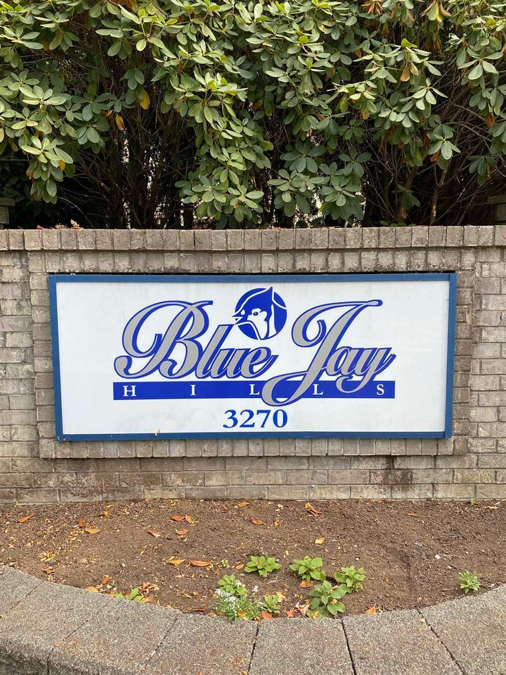 26 3270 BLUE JAY STREET - Abbotsford West Townhouse for sale, 3 Bedrooms (R2606551)