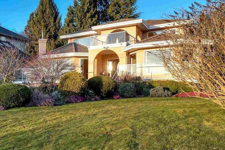 1740 OCEAN PARK ROAD - Crescent Bch Ocean Pk. House/Single Family for sale, 4 Bedrooms (R2606563)