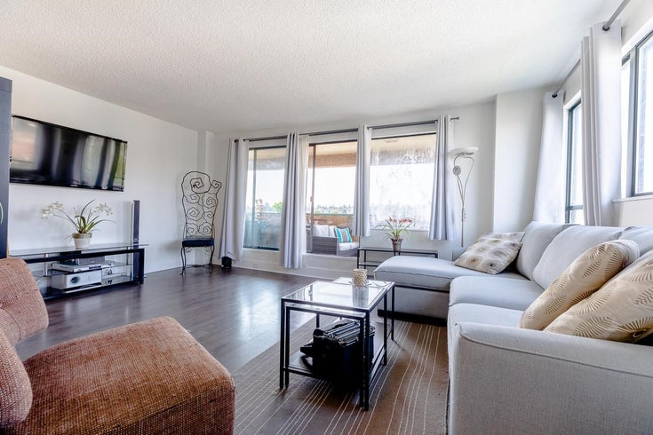 1102 1026 QUEENS AVENUE - Uptown NW Apartment/Condo for sale, 2 Bedrooms (R2606571)