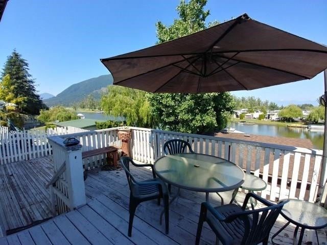 376 8400 SHOOK ROAD - Mission BC Recreational for sale, 2 Bedrooms (R2606572)