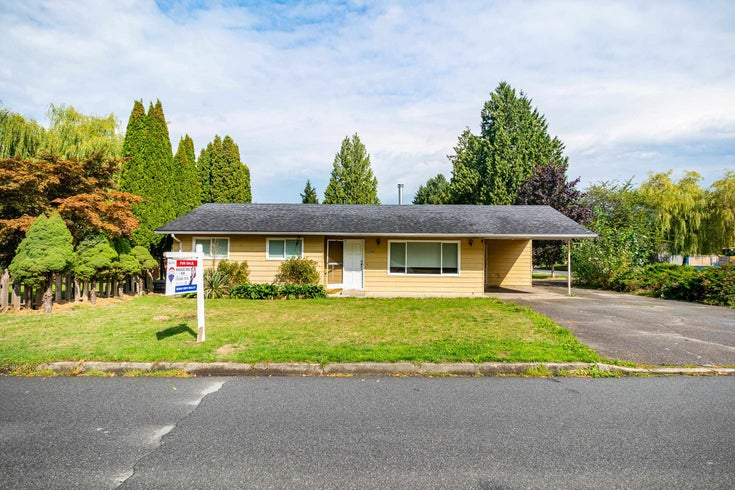 22839 PURDEY AVENUE - East Central House/Single Family for sale, 3 Bedrooms (R2606573)