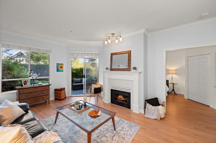 308 360 E 36TH AVENUE - Main Apartment/Condo for sale, 1 Bedroom (R2606601)