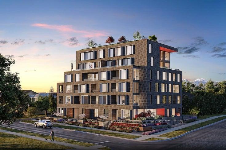 504 7777 CAMBIE STREET - Marpole Apartment/Condo for sale, 1 Bedroom (R2606614)