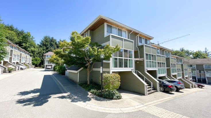 8402 KEYSTONE STREET - Champlain Heights Townhouse for sale, 3 Bedrooms (R2606648)