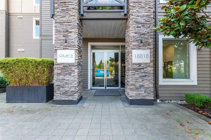 406 18818 68 AVENUE - Clayton Apartment/Condo for sale, 2 Bedrooms (R2606650)
