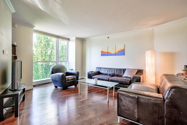 505 289 DRAKE STREET - Yaletown Apartment/Condo for sale, 2 Bedrooms (R2606654)