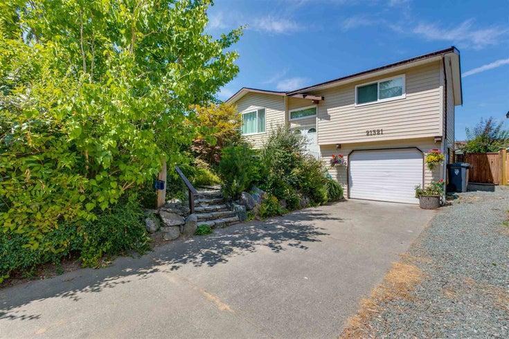 21321 91B AVENUE - Walnut Grove House/Single Family for sale, 3 Bedrooms (R2606673)