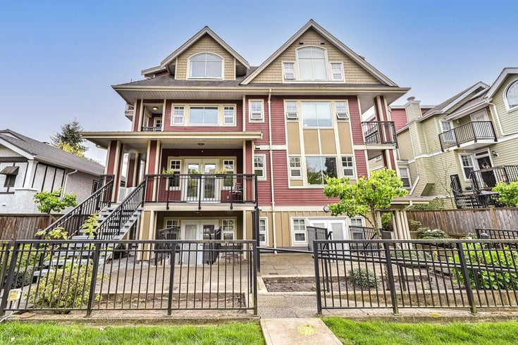 302 930 W 16TH AVENUE - Cambie Apartment/Condo for sale, 1 Bedroom (R2606685)
