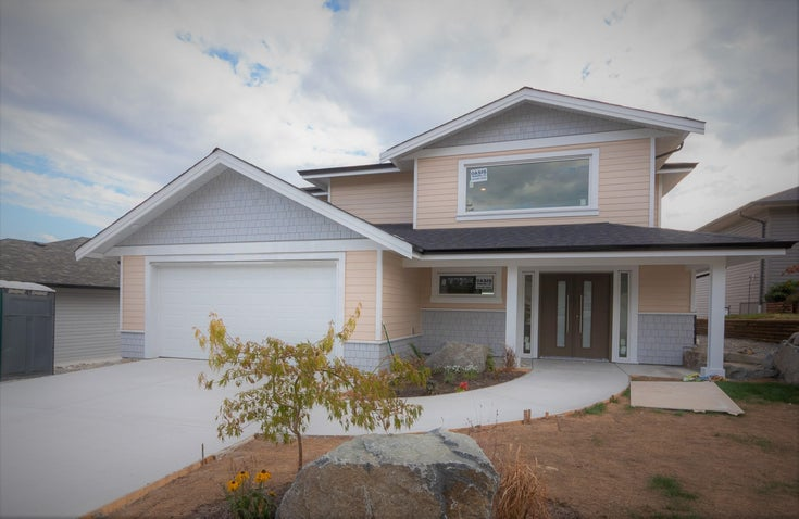 6357 SAMRON ROAD - Sechelt District House/Single Family for sale, 3 Bedrooms (R2606715)