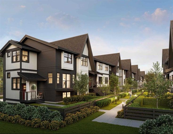 192 19451 SUTTON AVENUE - South Meadows Townhouse for sale, 4 Bedrooms (R2606717)