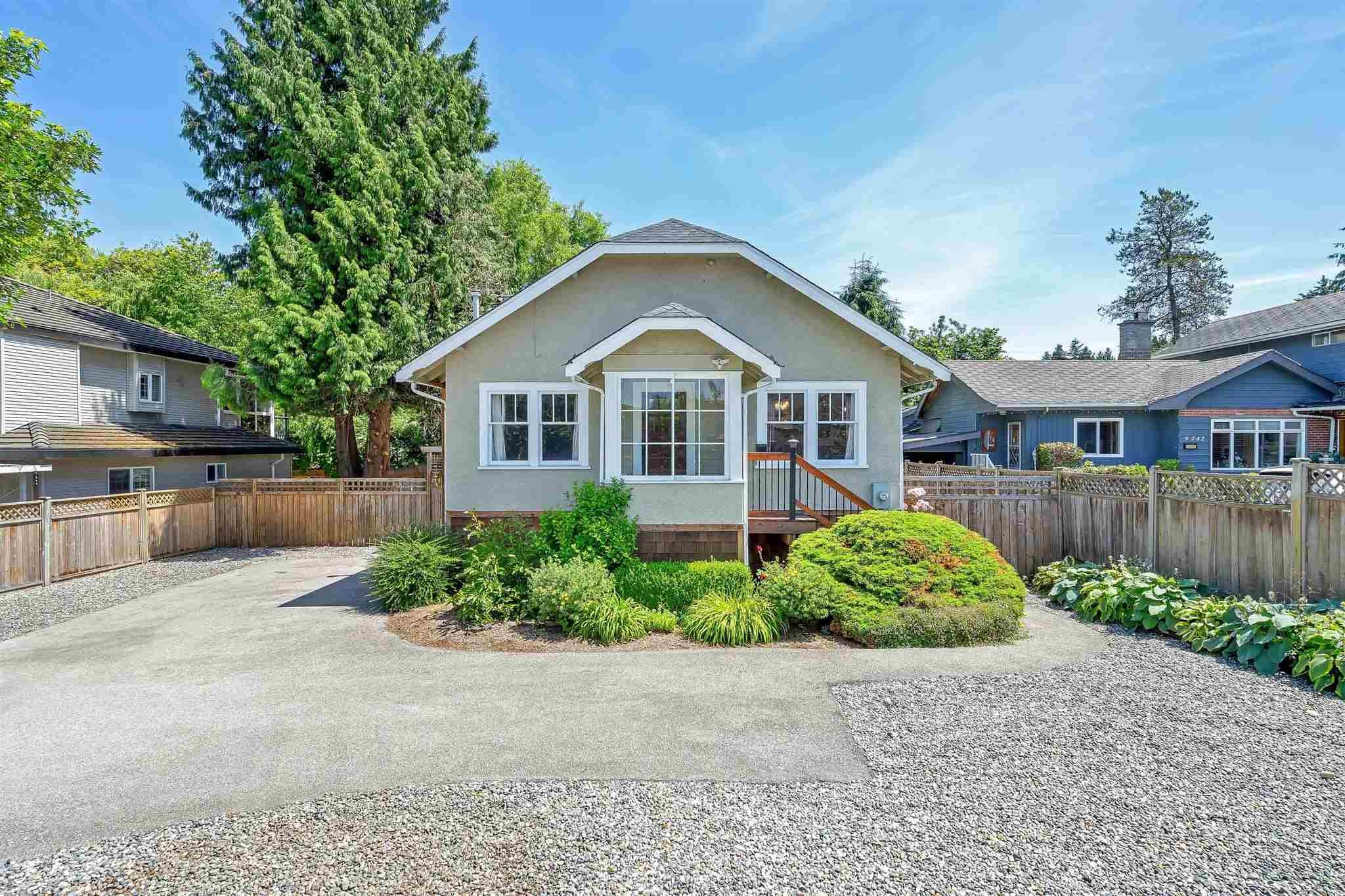 9746 120 STREET - Cedar Hills House/Single Family for sale, 4 Bedrooms (R2606725)