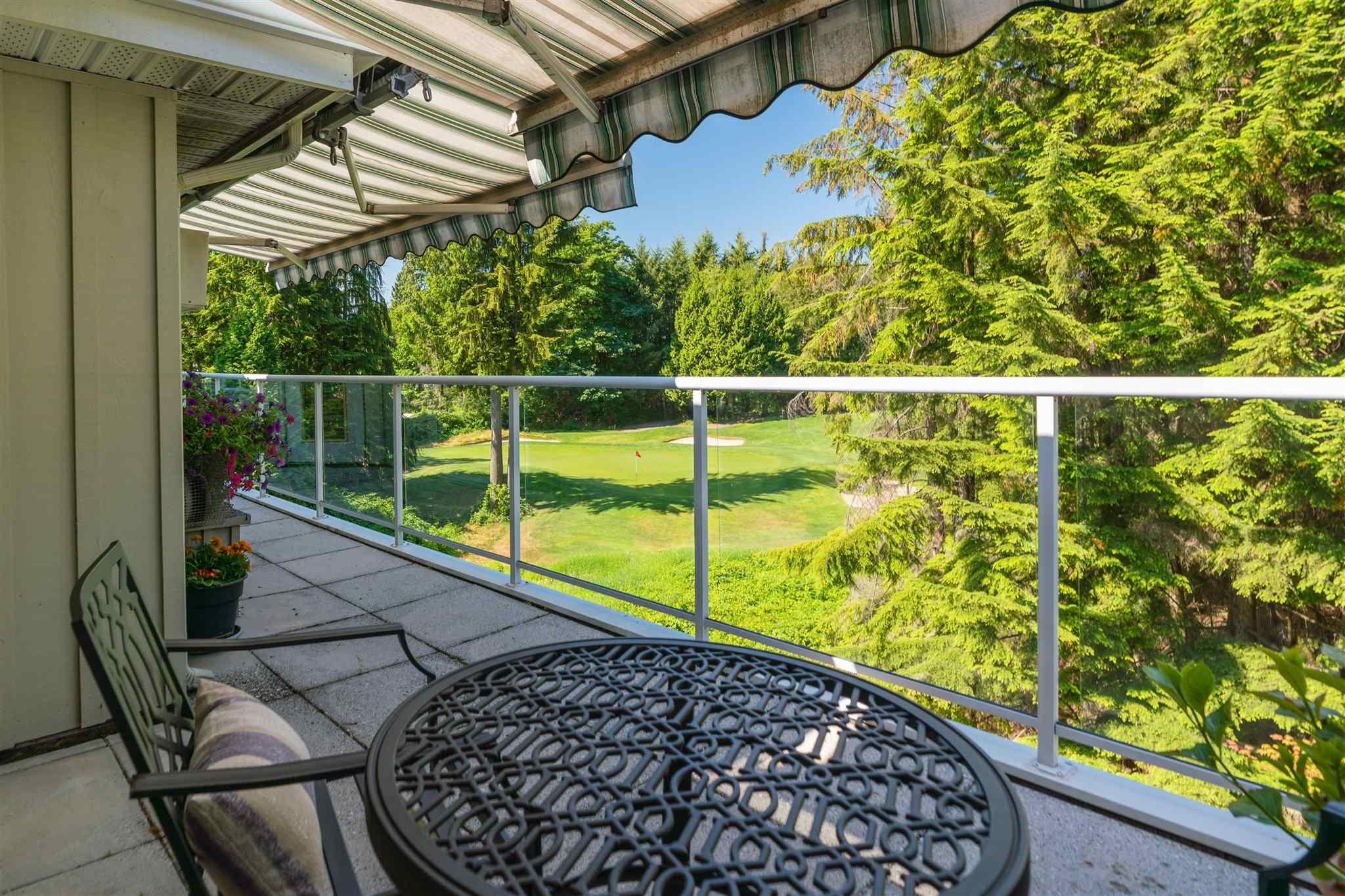 402 1281 PARKGATE AVENUE - Northlands Apartment/Condo for sale, 2 Bedrooms (R2606726) - #1
