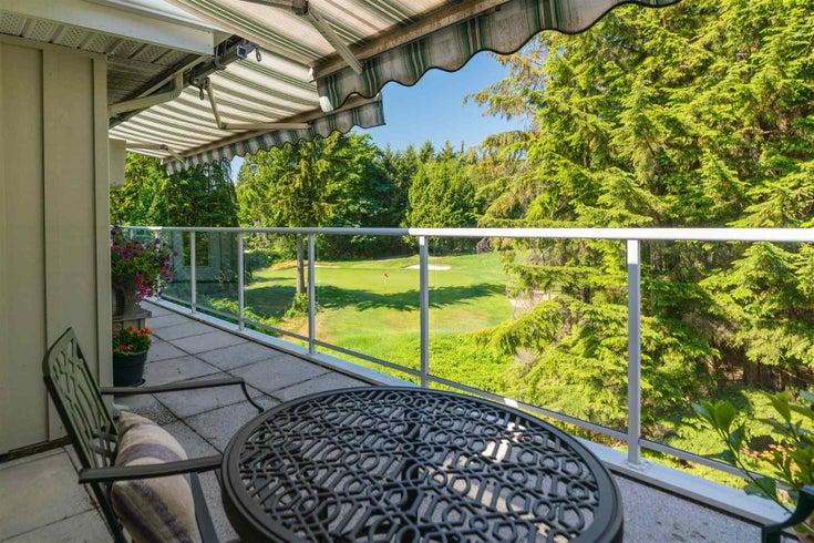 402 1281 PARKGATE AVENUE - Northlands Apartment/Condo for sale, 2 Bedrooms (R2606726)