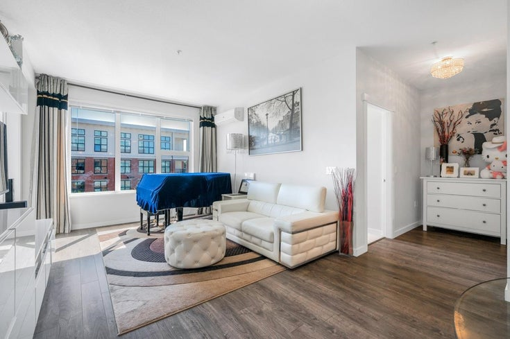 307 9399 ALEXANDRA ROAD - West Cambie Apartment/Condo for sale, 2 Bedrooms (R2606730)