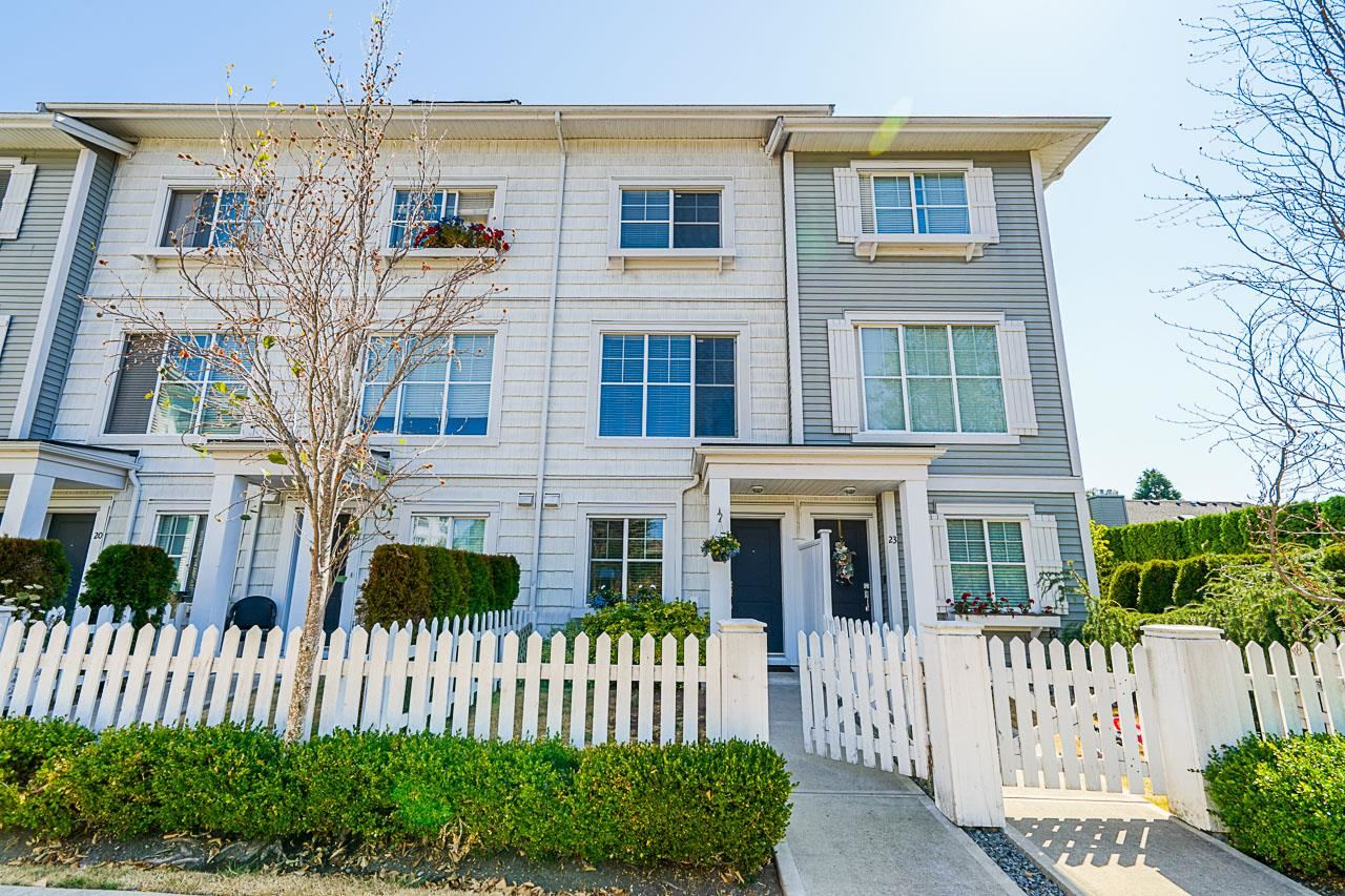 22 16228 16 AVENUE - King George Corridor Townhouse for sale, 3 Bedrooms (R2606753)
