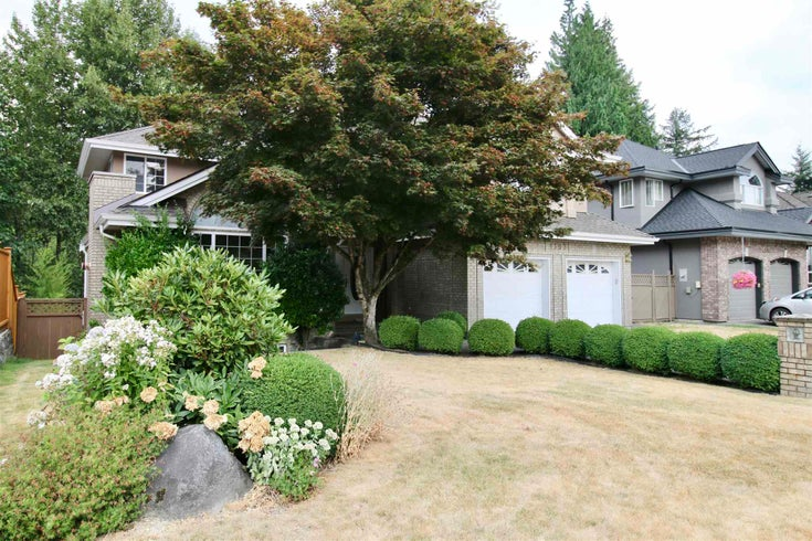 1393 OXFORD STREET - Park Ridge Estates House/Single Family for sale, 6 Bedrooms (R2606762)