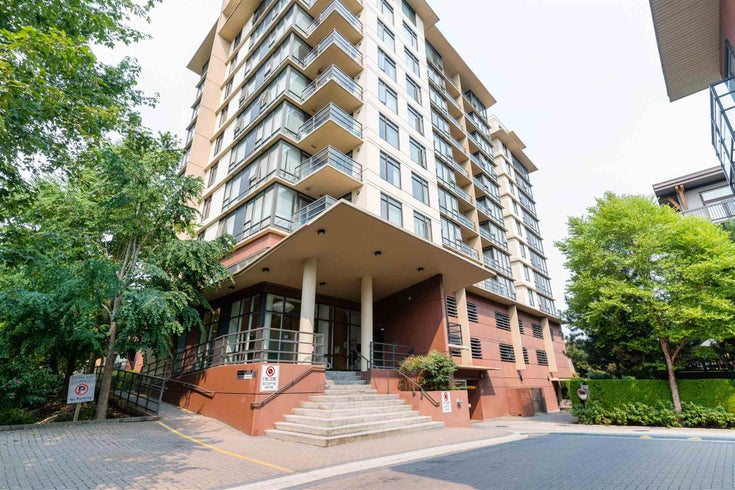 1019 9171 FERNDALE ROAD - McLennan North Apartment/Condo for sale, 2 Bedrooms (R2606779)