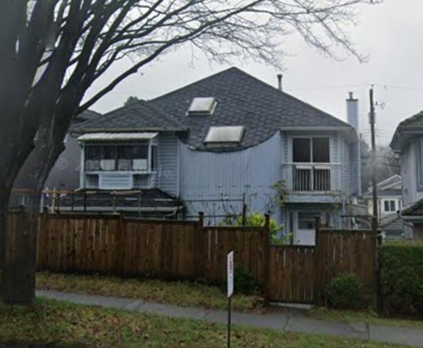 4251 NANAIMO STREET - Victoria VE House/Single Family for sale, 6 Bedrooms (R2606782) - #1