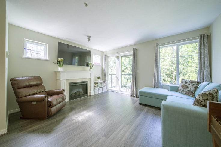 211 7000 21ST AVENUE - Highgate Townhouse for sale, 2 Bedrooms (R2606793)