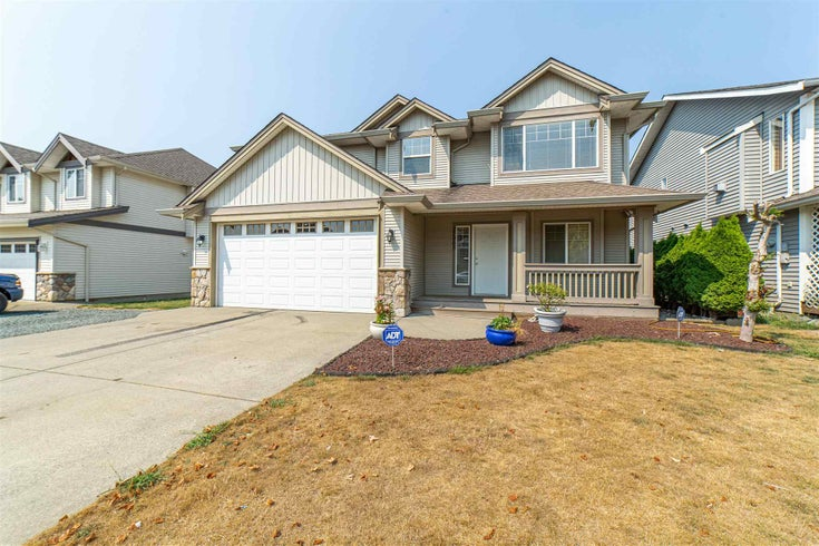 27965 JUNCTION AVENUE - Aberdeen House/Single Family for sale, 6 Bedrooms (R2606798)