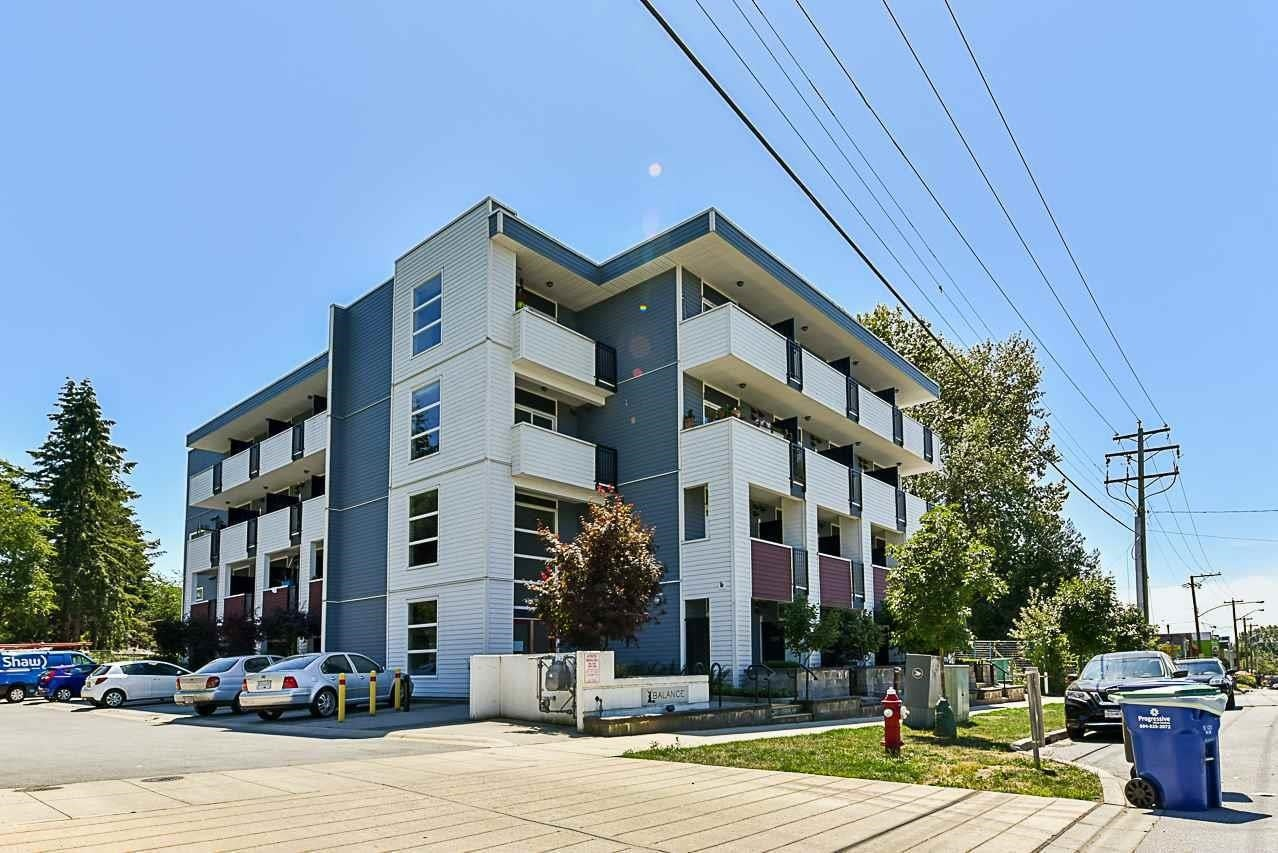 401 13678 GROSVENOR ROAD - Bolivar Heights Apartment/Condo for sale(R2606806)