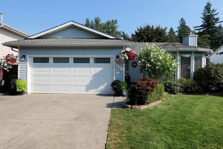 21113 93 AVENUE - Walnut Grove House/Single Family for sale, 3 Bedrooms (R2606818)