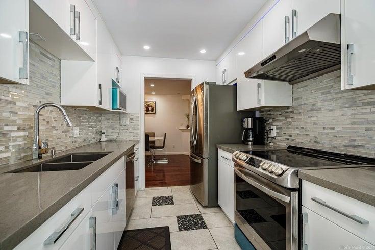 103 16085 83 AVENUE - Fleetwood Tynehead Apartment/Condo for sale, 2 Bedrooms (R2606824)