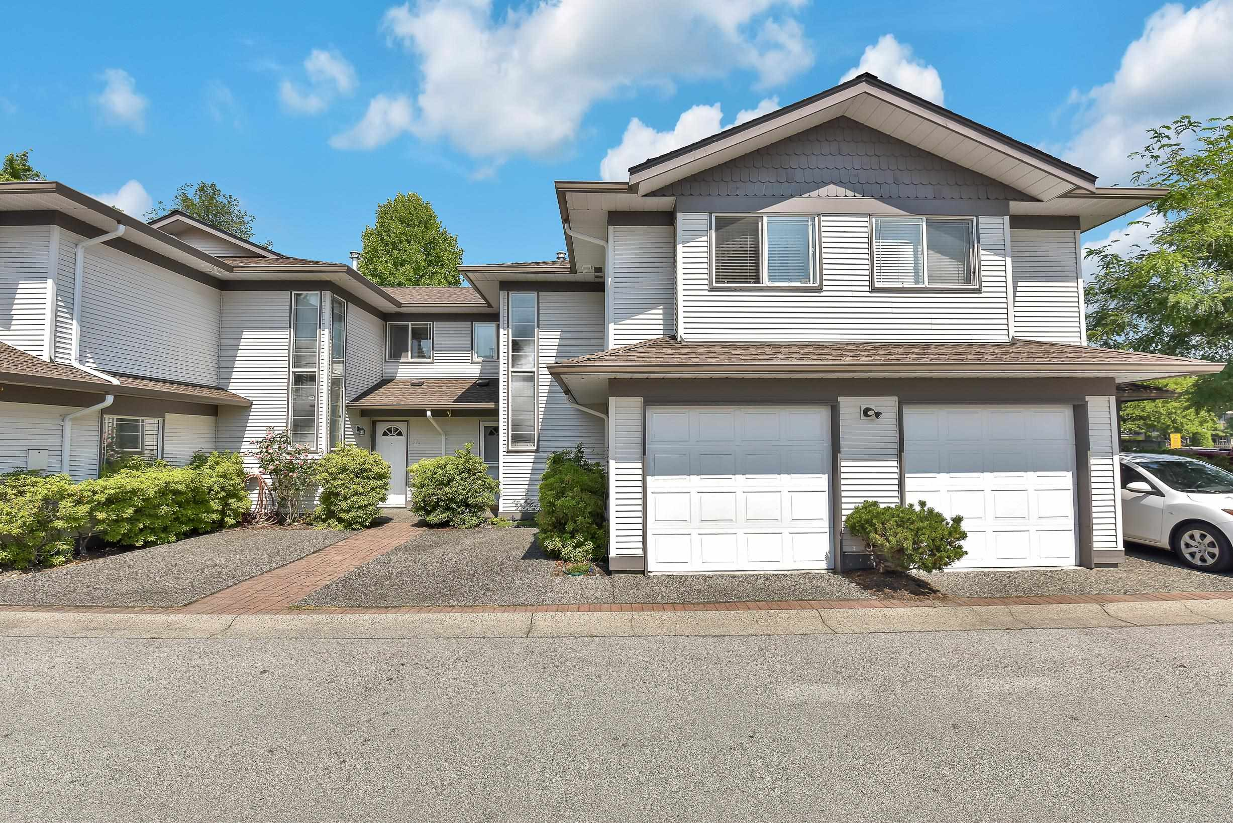 319 16233 82 AVENUE - Fleetwood Tynehead Townhouse for sale, 3 Bedrooms (R2606826)