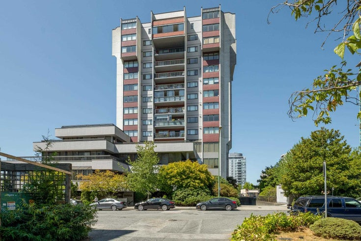1103 1515 EASTERN AVENUE - Central Lonsdale Apartment/Condo for sale, 1 Bedroom (R2606830)