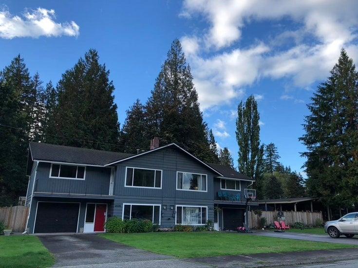 20294-20296 49 AVENUE - Langley City Duplex for sale, 8 Bedrooms (R2606833)