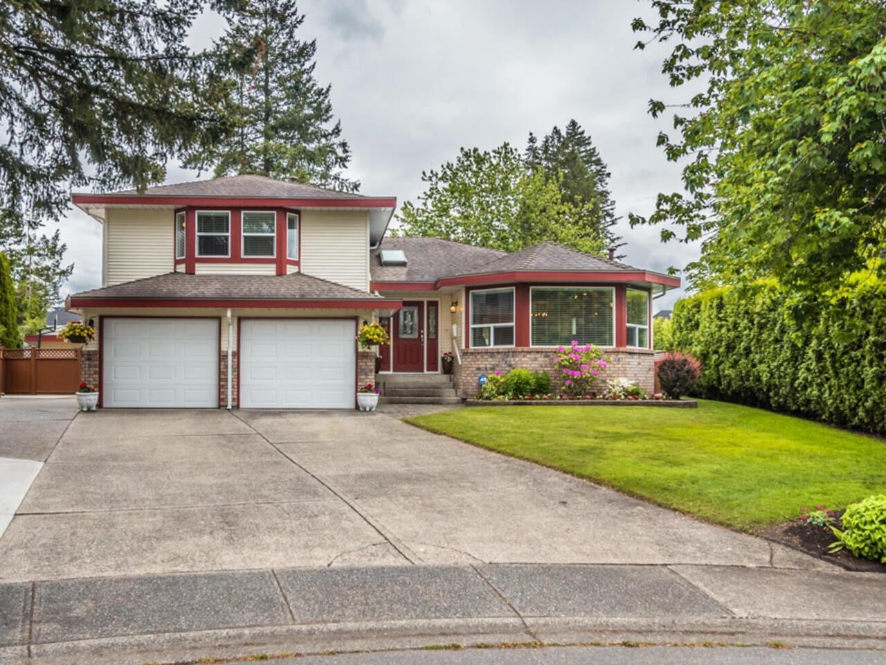 3394 198A STREET - Brookswood Langley House/Single Family for sale, 3 Bedrooms (R2606836)