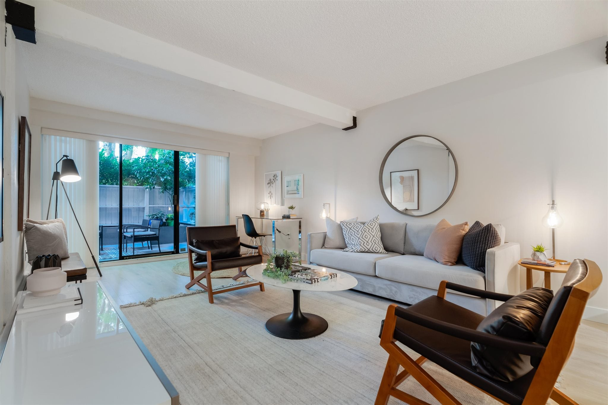 103 1535 NELSON STREET - West End VW Apartment/Condo for sale, 1 Bedroom (R2606842)