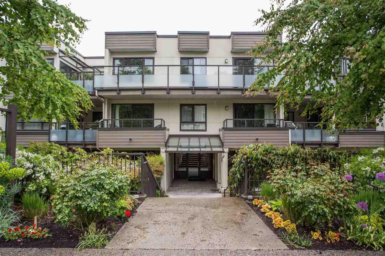 307 621 E 6TH AVENUE - Mount Pleasant VE Apartment/Condo for sale, 2 Bedrooms (R2606851)