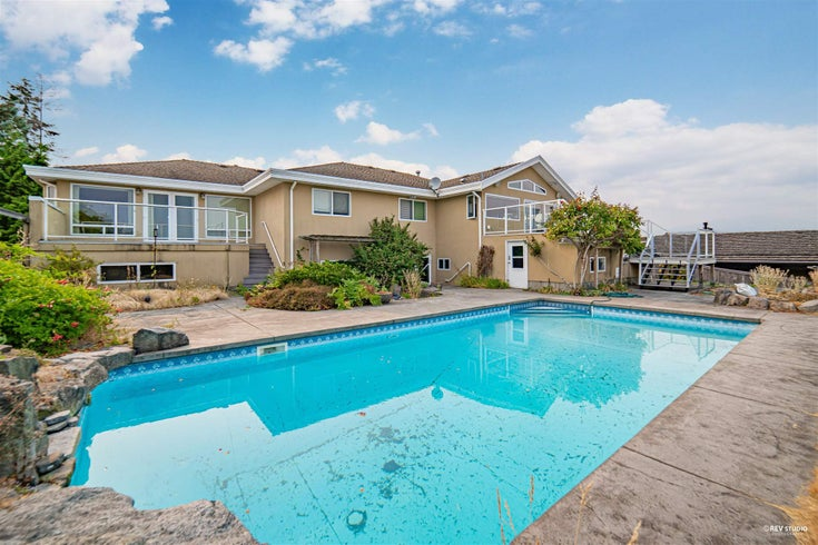 306 54A STREET - Pebble Hill House/Single Family for sale, 5 Bedrooms (R2606865)