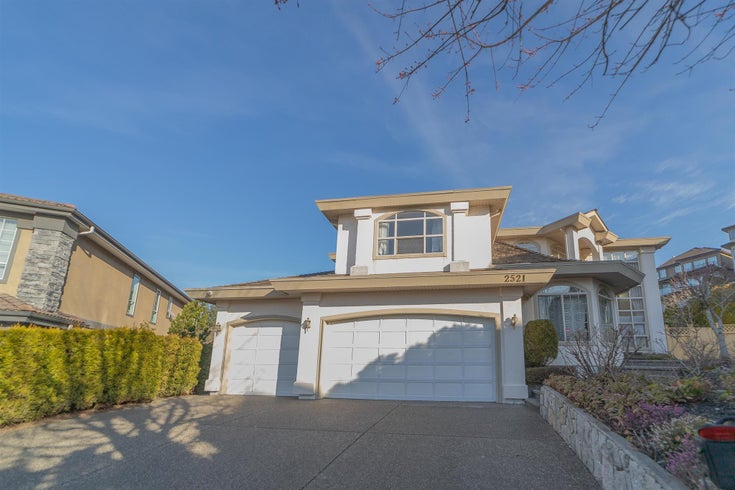 2521 JADE PLACE - Westwood Plateau House/Single Family for sale, 6 Bedrooms (R2606866)