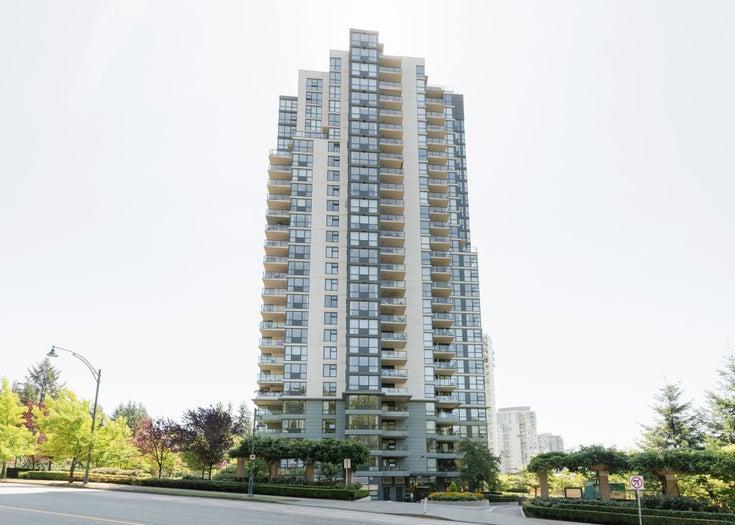 2201 288 UNGLESS WAY - North Shore Pt Moody Apartment/Condo for sale, 2 Bedrooms (R2606868)