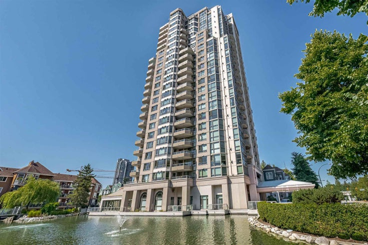 101 3070 GUILDFORD WAY - North Coquitlam Apartment/Condo for sale, 2 Bedrooms (R2606880)