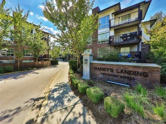 212 11665 HANEY BYPASS - West Central Apartment/Condo for sale, 2 Bedrooms (R2606886)