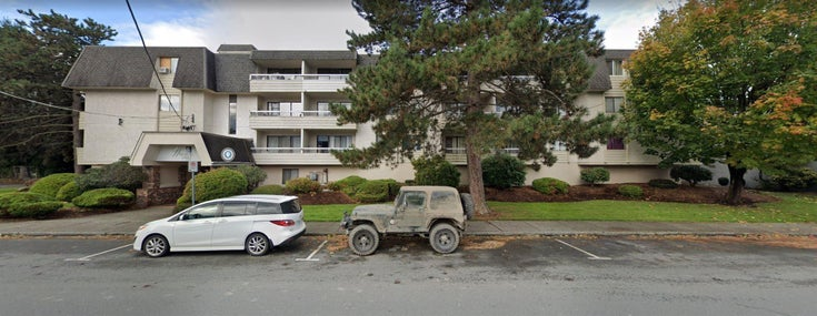 110 9477 COOK STREET - Chilliwack N Yale-Well Apartment/Condo for sale, 1 Bedroom (R2606891)