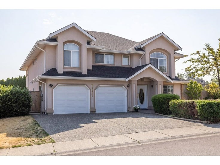 31626 RIDGEVIEW DRIVE - Abbotsford West House/Single Family for sale, 5 Bedrooms (R2606914)