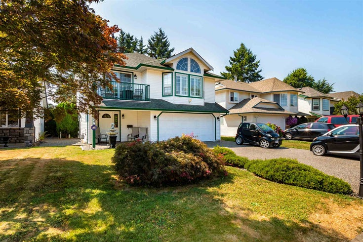 45324 LABELLE AVENUE - Chilliwack W Young-Well House/Single Family for sale, 4 Bedrooms (R2606918)