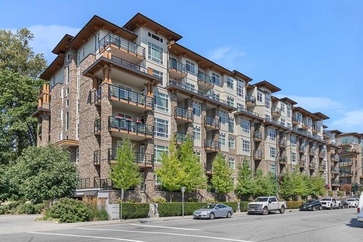 207 2495 WILSON AVENUE - Central Pt Coquitlam Apartment/Condo for sale, 1 Bedroom (R2606920)