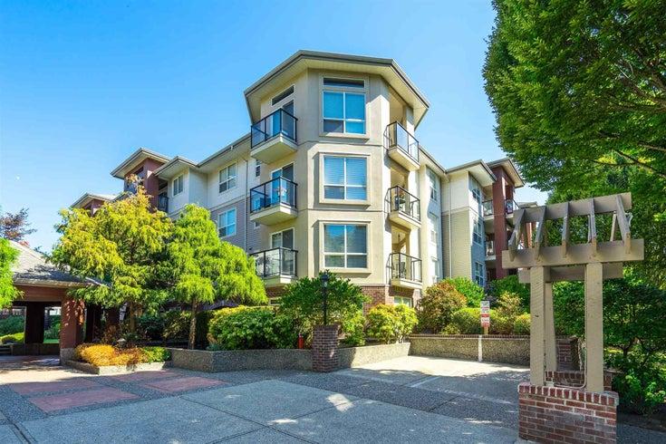 413 20259 MICHAUD CRESCENT - Langley City Apartment/Condo for sale, 1 Bedroom (R2606922)