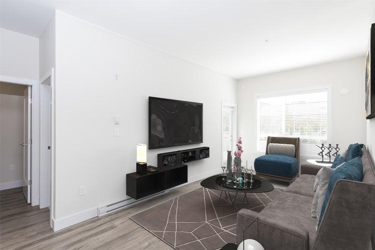 108 32838 VENTURA AVENUE - Central Abbotsford Apartment/Condo for sale, 2 Bedrooms (R2606941)